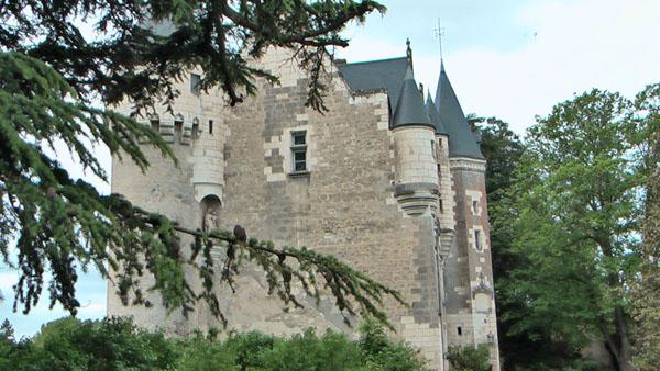 Château de Montrésor 2