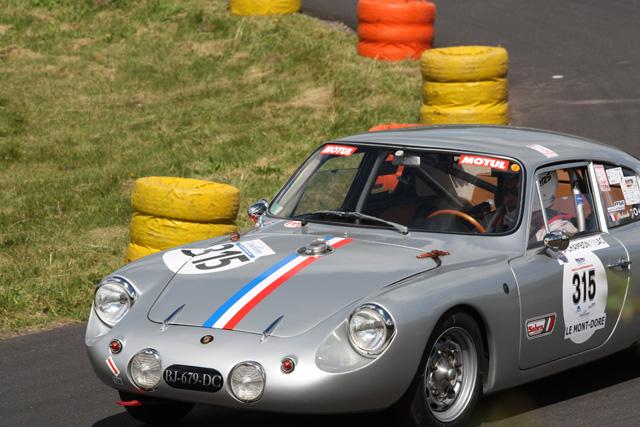 Porsche Apal